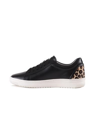 Black Noble Spor Ayakkabı Siyah